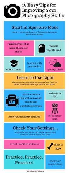 Improve Photography Skills   Photography Tips   Learn Photography   Take better photographs   Photography Resources   Tips for Improving Photography   How to Get Better Images   How to Improve Photography via @a Cajun in Cali   travel & lifestyle blogger   photographer