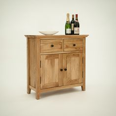 hereford rustic oak small sideboard is constructed from attractively toned solid american oak which also features aston solid oak wall mirror