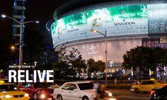 Heineken presents Sensation Taiwan 2012 post event movie