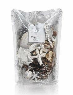 Winter Pot Pourri Bag-Marks & Spencer
