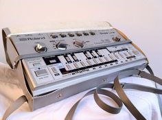 Mooded Roland TB-303