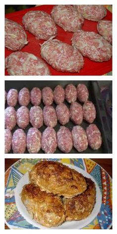 Сегодня свекровь удивила ленивыми голубцами — такая вкуснятина Жареный Рис, Цыпленок, Мясо, Кулинария, Вдохновение, Рецепты, Кухни