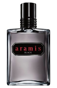 Aramis Gentlemen's Collection Aramis 'Black' Eau de Toilette available at #Nordstrom
