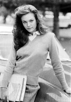 Diane Lane, The Outsiders