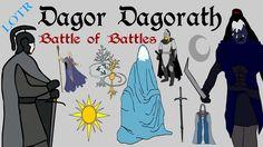 Focus: Dagor Dagorath (Battle of Battles)