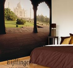 Eijffinger Wallpower Next Taj Mahal 393053