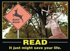 Make Life Easier READ