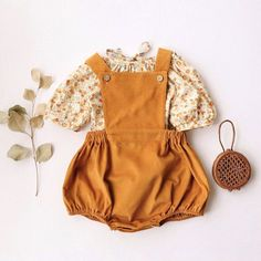 What's new at Dannie and Lilou? Baby Girl Dress Patterns, Baby Clothes Patterns, Baby Kids Clothes, Baby Patterns, Adorable Baby Clothes, Sewing Baby Clothes, Trendy Baby Clothes, Cute Baby Girl Outfits, Kids Outfits