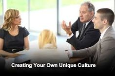 What strikes you as unusual about your own culture?