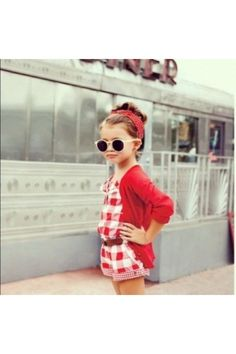 . To cute for a kiddo