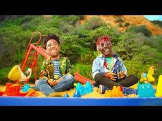 KYLE - iSpy (feat. Lil Yachty) [Official Music Video] - YouTube