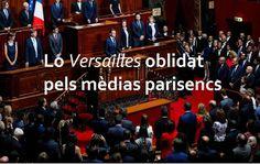 La causa que la premsa francesa oblida, discors de Versailles