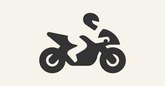 #Logo creativo: #GhostRider de George Bokhua  Clic aquí → http://kcy.me/1d6br