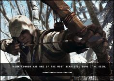 Assassins Creed Confessions connor kenway