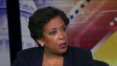 Attorney General Loretta Lynch took apart Fox News and their baseless conspiracy that President Obama will protect Hillary Clinton in the email scandal.
