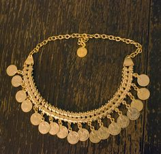 Christian Livingston jewelry is amazing!
