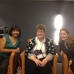 @Jeaniene_Frost @NaliniSingh and Charlaine Harris #rt2012