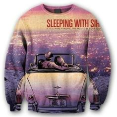 sleeping with sirens sweatshirt | sleeping with sirens bands sweater #swsbestband