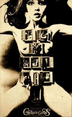 Love this poster. Only in the 60s-70s would raw genius be on a movie poster like this.