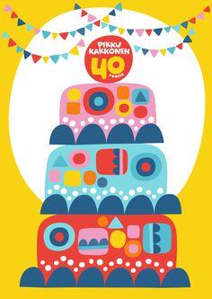 Free printable pattern | lasten | lapset | askartelu | syntymäpäivät | juhlat | tulostettava | paperi | koti | leikki | postikortti | kortti | card | postcard | DIY ideas | kids | children | crafts | party | birthday | home | paper | Pikku Kakkonen