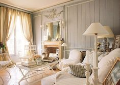 Shabby Chic Bedrooms Pinterest: Girly Shabby Chic Bedrooms