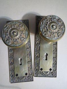 Classic Brass door hardware | Door Hardware | Pinterest | Hardware ...