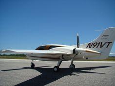 Velocity Aircraft V-Twin