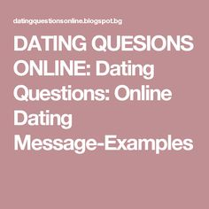 Advice on dating for teens