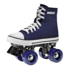 Roces Kuod Roller Skates - NAVY BLUE
