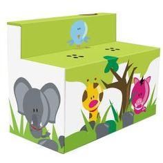 banco Muebles y juguetes de cartón. SOLO imagenes.