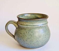 Retro Pottery Net: Danish Studio Teapot - Jans Keramik