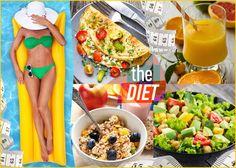 ΔΙΑΙΤΑ: Χάσε το λίπος από όλο το σώμα και ενίσχυσε τους μύες! - Tlife.gr