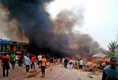 NEWS ALERT: PDP ACCUSES APC OF HAVING BOKO HARAM FRIENDS.