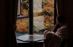 thecozyseason:  Anne Kramer - autumn