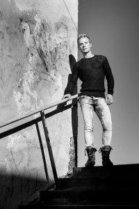 New photos! - Sauli Koskinen - Hollywood - Evening Times