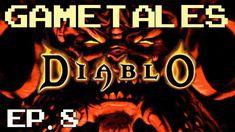 GameTales #8: Diablo 1