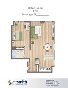 1000 images about hilltop house on pinterest washington - 1 bedroom apartments in mount pleasant mi ...