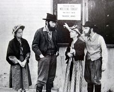 Palooka from Paducah released Jan 11, 1935, Buster back to Educational films with Louise, Joe and Myra playing his family