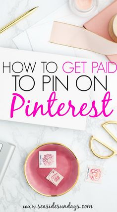 Want to make money just by pinning? Learn how to use affiliate links on Pinterest to grow a passive income stream. Learn how one blogger made her first sale in 24 hours
