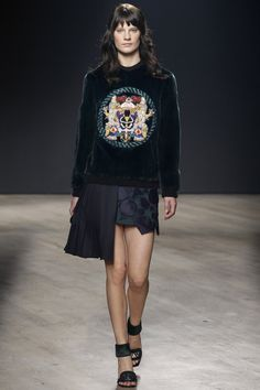 Mary Katrantzou ready-to-wear Fall/Winter 2014-2015|11