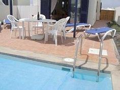 CasaBonita Costa Castillo - 3 Bed Villa for rent in Playa Blanca Lanzarote sleeps up to 6 from £450 / €500 a week