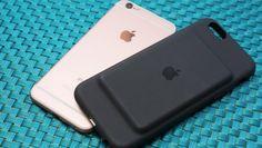 La empresa Apple de telefonía celular, lanzó el nuevo forro para su Iphone 6 en todas sus versiones que servirá como cargador portátil. Tiene por nombre Smart Battery Case, da hasta 18 horas de batería cuando navegas la Web usando una conexión LTE. Esto representa 8 horas adicionales a las 10 horas que ofrece el…