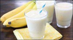 Coconut Milk Protein Smoothie
