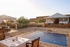 imagen 6 de The Serai, un oasis en el desierto de Rajastán.