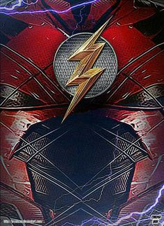 Justice League/ The Flash / Ezra Miller / Liga de la Justicia