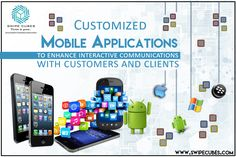 Get the professional mobile app development services only at @swipecubessofts