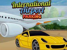 International Airport Parking    http://www.greatcargames.com/parking-games/international-airport-parking-3617.html
