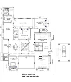 Elegant Ultimate Exterior House Designs With House Plans