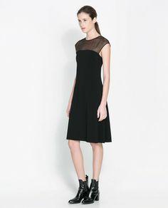 Combined Dress on shopstyle.com