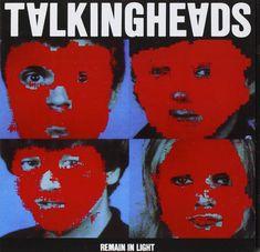 talking heads best artwork - Google Search